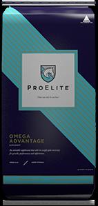 Omega Advantage - ProElite